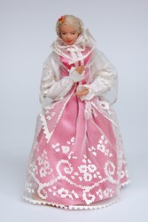 Picture of Poland Doll Zywiec