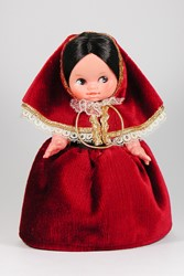 Picture of Spain Doll Mallorca