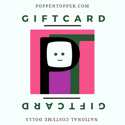 Picture of Gift Card - $$$