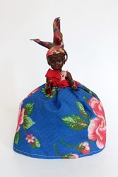 Picture of Martinique Doll Lesser Antilles