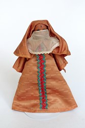 Picture of Morocco Doll Berber