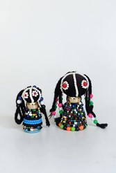 Picture of South Africa Dolls Ndebele