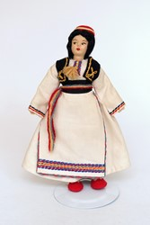 Picture of Croatia Doll Cilipi Konavle