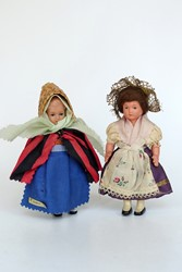 Picture of Germany Dolls Aachen & Bodensee