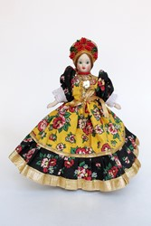 Picture of Hungary Doll Budapest
