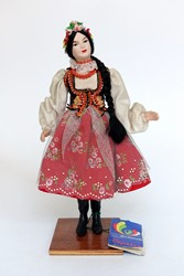 Picture of Poland Doll Krakow