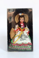 Picture of Italy Doll Florence