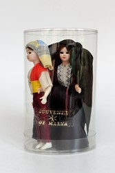 Picture of Malta Souvenir Dolls