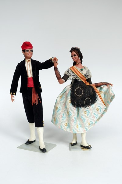 Picture of Spain Dolls Catalonia