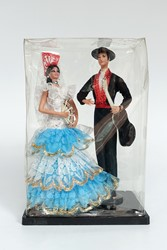 Picture of Spain Dolls Flamenco Dancers