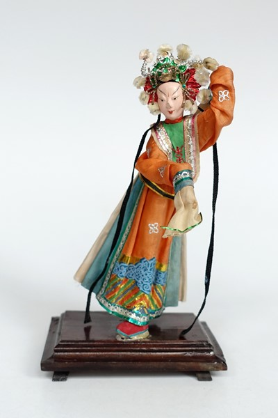 Picture of China Doll Beijing Peking Opera