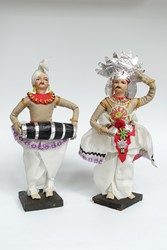 Picture of Sri Lanka Dolls Hunnasgiriya Kandy