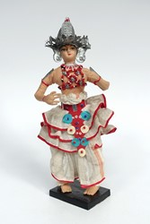 Picture of Sri Lanka Doll Kandy Ves Dance