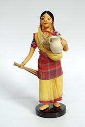 Picture of Bangladesh Doll Hindu