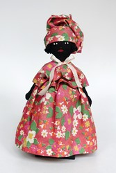 Picture of Suriname Doll Kotomisi