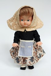 Picture of Spain Doll Menorca