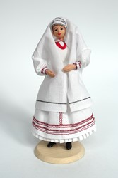 Picture of Poland Doll Bilgoraj