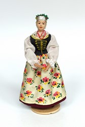Picture of Poland Doll Rozbark
