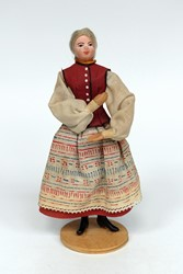 Picture of Poland Doll Warmia