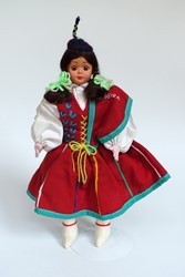 Picture of Portugal Doll Madeira