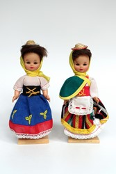 Picture of Spain Tenerife & La Gomera Dolls