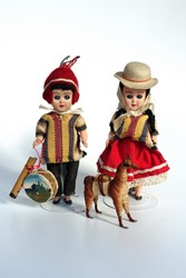 Picture of Argentina Dolls Jujuy