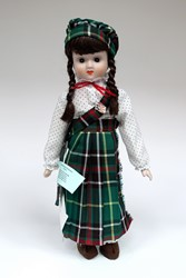 Picture of Canada Doll Newfoundland