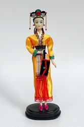 Picture of China Doll Noble Woman