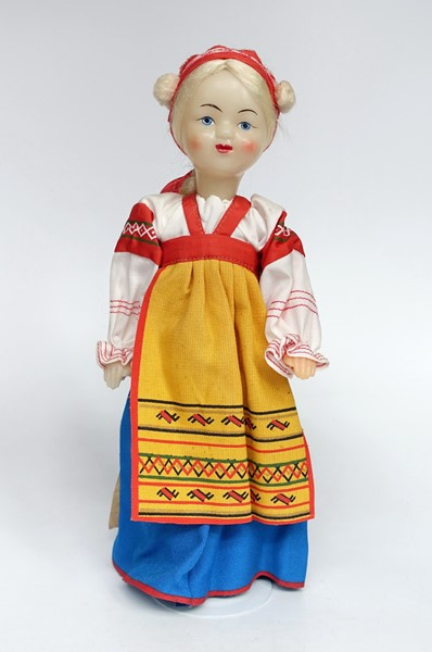 Picture of Russia Doll USSR