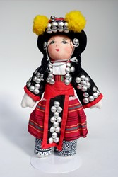 Picture of Thailand Doll Yao