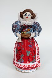 Picture of Czechia Doll Prague
