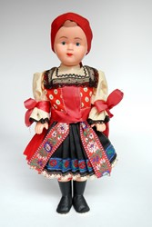 Picture of Czechia Doll Kyjov