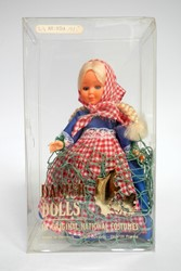 Picture of Denmark Doll Kerteminde