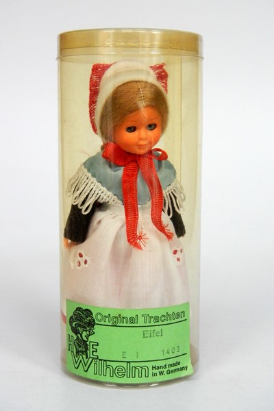 Picture of Germany Doll Eifel