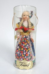 Picture of Italy Doll Friuli