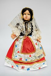 Picture of Italy Doll Quartu Sant Elena