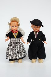 Picture of Netherlands Dolls Walcheren