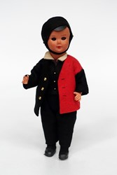 Picture of Netherlands Doll Amsterdam