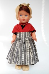Picture of Netherlands Doll Arnemuiden