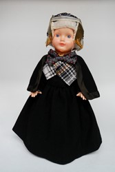 Picture of Netherlands Doll Staphorst