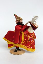 Picture of Poland Doll Krakow Lajkonik